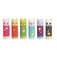 Pet Kitty Cartoon Mini Fan Battery Fan Handy Gift Choices Portable Mini Handheld Fan
