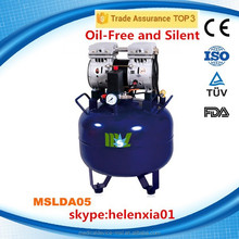 One for One Low price for Air Compressor dental MSLDA05H