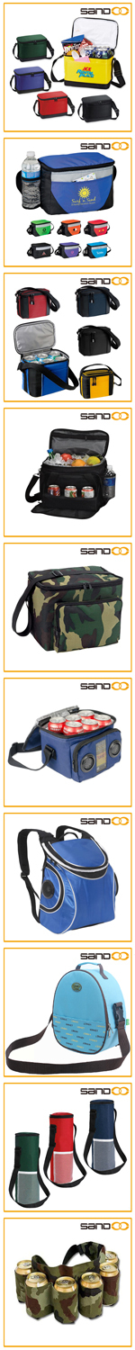 2015 large capacity tote cooling bag, wholesale insulated cooler bags