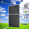 Bluesun top quality high efficient 270w solar panel with full certificate