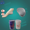 Liquid RTV Silicone For Life Casting /Liquid RTV Silicone for Human Body