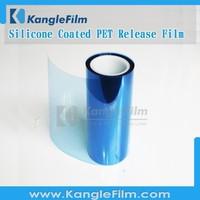 PET Release film graphic arts industry