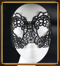 Hornets head sexy dance party mask Halloween party dance mask