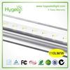 Energy saving t8 led tube light 10W AC 165-265V 2835 smd led T8 tube light 3 years Warranty