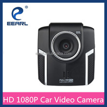 2.4 inch Novatek 96650 H.264 Full HD Car Camera Support Loop Recording HDMI