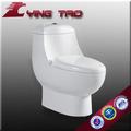baños de porcelana sanitaria con asiento desaceleración
