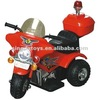 9920A Battery Operated Kids Electric Motorcycle