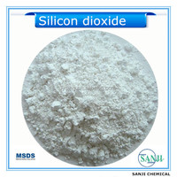 Pyrogenic Silica - Hydrophobic Fumed Silica / Hydrophilic Fumed Silica
