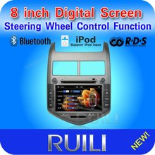 Chevrolet AVEO car dvd RL-713 HNA