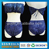 Menstrual Period Breathable Biodegradable Underwear For Women