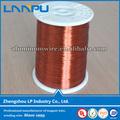 alambre de cobre enrollado y precio