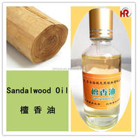 Competitive Price Of Sandalwood oil Soap
