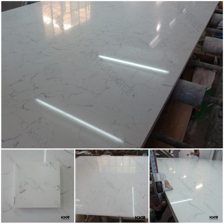 Carrelage mural de quartz quartz carrelage quartz for Carrelage quartz