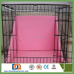 "(20"", 24"", 30"", 36"", 42"", 48"") Metal Dog Cage For Sale Cheap, Dog Kennel-DQ"