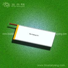 8548120 5400mAh battery packs ,china li polymer battery