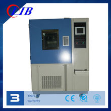 Mécanique refroidi température humidité climatique chambre d'essai