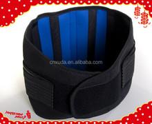Alta calidad lumbar aparato de tracción, Posterior soporte lumbar ( 9 tamaños )