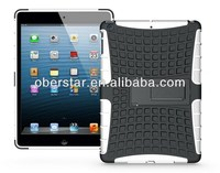 ShockProof Defender Heavy Duty Case Cover for iPad 5 air Free Screen Protector