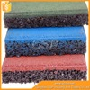 chinese factory colorful rubber mat rubber floor paint