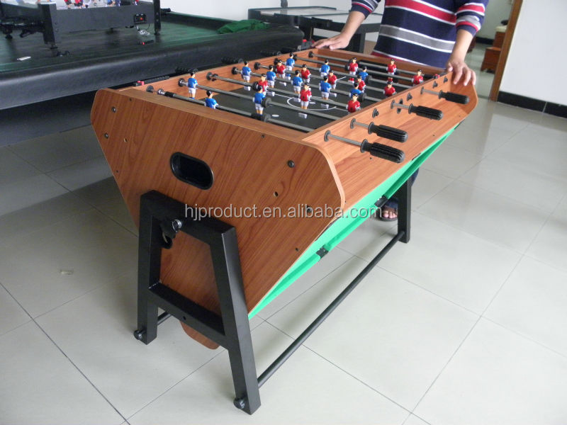 High Quality Multi Function Game Table Soccer Table Pool
