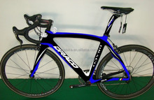 carbon frame fork road bike/racing bike/city bycicle 700C groupset