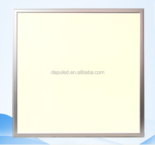 smd2835 36w 48w 600 x 600 suspended ceiling led light panel