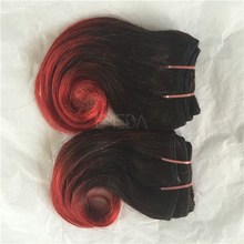 UK 6 inch 25g small weft free market human hair stock market hair extensions distributors