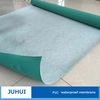 shandong good quality polyvinyl chloride PVC waterproof membrane