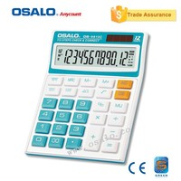 OS-9813C Hot selling purse calculator