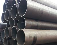 api 5l x 52 carbon steel pipe Green house Smoke pipe