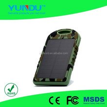 High Quality Alibaba China Portable Solar Power Charger For Mobile Phone