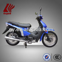 Sell like hot cakes Moped 110cc Cubs in South America, KN110-3