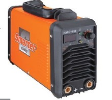 60% High duty cycle Carriable DC inverter 200A welding machine / mma welding