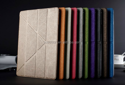 Hot Sale For iPAD MINI 4 Flip Leather Case Cover Transformer Case, China Supplier