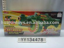 B/O SOFT BULLET GUN SOFT GUN TOY GUN TOY