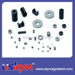 High quality Custom Sintered Alnico Magnet for industrial magnet