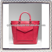 Women Gender and Tote Style leather handbags