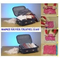 vaccum compression humidity proof storage bag