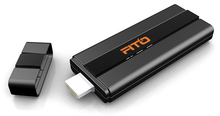RK3188 Quad Core Android 4.4 4K Smart TV Stick Integrated Graphics Mail 400/support 1080p video(1920*1080)/Android Market Place