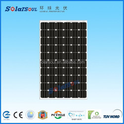 china product solar panel import cheap price per watt solar panels china 250 watt for home