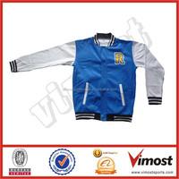 Varsity Jackets / Custom Versity Jackets / Get Your Own Custom Design Varsity Jackets With Sublimation Lining