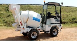 automatic control small concrete mixer truck with scale , audio mixer