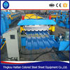 Double Layer Roof Sheet Tile Making Machinery