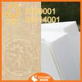 75% algodón 25% de lino de billetes de papel