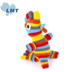 LMT-WZWW-84 TOP Selling cock soft sock toy