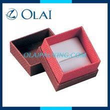 Fabric Plastic Jewellery Buy Ring Case Display Jewellery Box