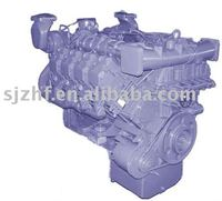BF8M1015 deutz diesel engine