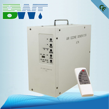 A7K Plug-in y Turn-off <span class=keywords><strong>Home</strong></span> Generador de Ozono 7000mg de salida del purificador del aire del ozono / h