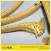Dupont Kevlar aramid fiber sleeve from professional sleeve manufacturer