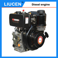 4hp 5hp diesel engine for mini tractor
